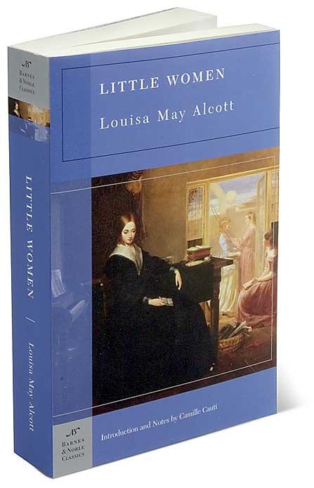 Review: Little Women by Louisa May Alcott