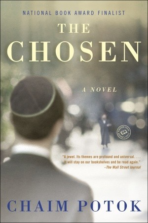 a plot summary of the chosen by chaim potok The promise is a novel written by chaim potok, published in 1969 it is a sequel to his previous novel the chosen set in 1950s new york, it continues the saga of the.