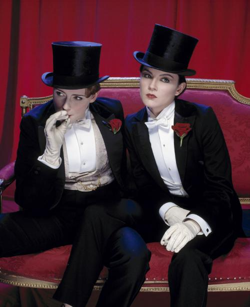 A Brief Glossary of Terms from Tipping the Velvet (3/6)